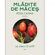 CONCENTRAT MLADITE MACES 15ML - Rosa canina MG PLANTEXTRAKT