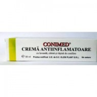 CONIMED CREMA ANTIINFLAMATOARE  50ML ELZIN PLANT
