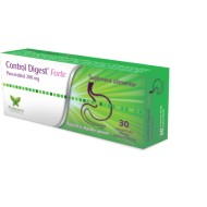 CONTROL DIGEST FORTE 20CPR POLIPHARMA