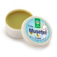 Crema  naturala cu MUSETEL 20g Santo Raphael