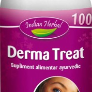 DERMA TREAT 60CPS INDIAN HERBAL