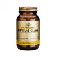 DEVIL'S CLAW (Harpagophytum) veg.caps 100cps SOLGAR