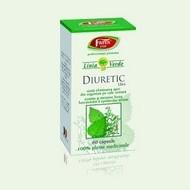DIURETIC 60 cps FARES