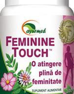 FEMININE TOUCH 50tb STAR INTERNATIONAL
