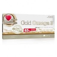 GOLD OMEGA 3 60CPS DARMAPLANT