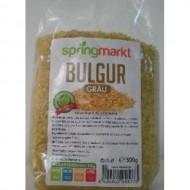 GRAU BULGUR 500GR SPRINGMARKT