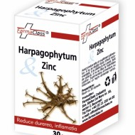 HARPAGOPHYTUM&ZINC 30CPS Farmaclass