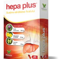 HEPA PLUS 30CPS POLIPHARMA