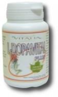 L-DOPAVITAL PLUS 50cps VITALIA K Levo Dopa natural