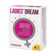 LADIES DREAM 2CPS QUANTUM PHARM
