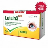 LUTEINA PLUS 20MG 30CPS WALMARK