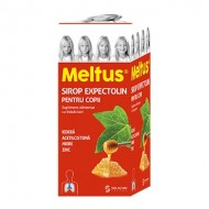 MELTUS SIROP EXPECTOLIN COPII 100ML SOLACIUM PHARMA