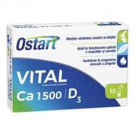 OSTART VITAL CA 1500+D3 10DZ FITERMAN