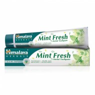PASTA DE DINTI MINT FRESH 75ML  HIMALAYA CARE