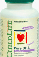 PURE DHA 90cps SECOM