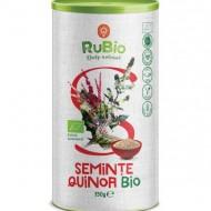 QUINOA SEMINTE 150GR (RUBIO) VEDDA