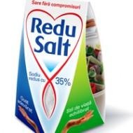 REDUSALT SARE CU SODIU REDUS 150GR SLY NUTRITIA