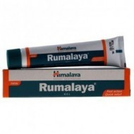 RUMALAYA GEL 75GR HIMALAYA HERBAL