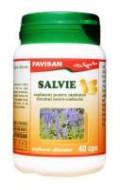SALVIE 40cps  FAVISAN