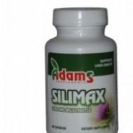 SILIMAX 1500MG 30CPS 1+1 GRATIS ADAMS VISION
