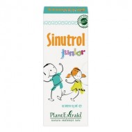 SINUTROL JUNIOR 125ML PLANTEXTRAKT