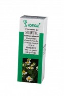 TINCTURA MUSETEL 50ML HOFIGAL