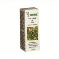 ULEI VOLATIL DE PIN  10ML HOFIGAL