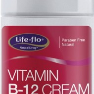 VITAMIN B-12 CREAM 113.4GR SECOM