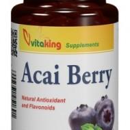 ACAI BERRY 60CPS Vitaking