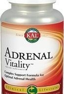 ADRENAL VITALITY 60tb SECOM