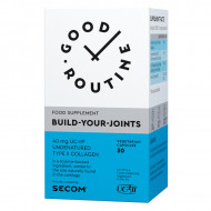 BUILD-YOUR-JOINTS 30CPS SECOM GOOD ROUTINE - SISTEM OSTEOARTICULAR