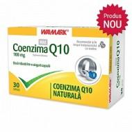 COENZIMA Q10 MAX 100MG 30CPS WALMARK