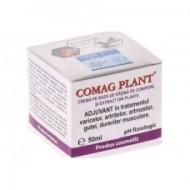 COMAG PLANT CREMA EXTRACT PLANTE 50ML  ELZIN PLANT