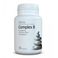 COMPLEX B 30CPS ALEVIA