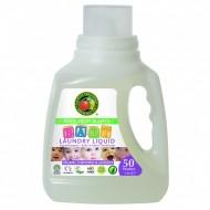 Detergent lichid pentru bebelusi si piele sensibila 1,5L  Earth Friendly