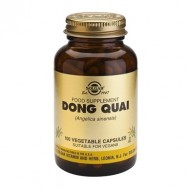 DONG QUAI  veg.caps 100cps SOLGAR