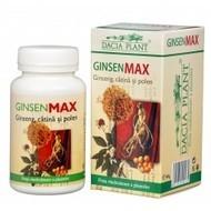 GINSENG MAX 60CPR DACIA PLANT