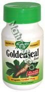GOLDENSEAL ROTT 30cps SECOM