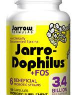 JARRO-DOPHILUS+FOS 100cps SECOM