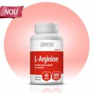 L-ARGININE 60CPS  ZENYTH