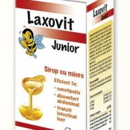 LAXOVIT JUNIOR 100ML Farmaclass