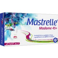 MASTRELLE MADAME GEL VAGINAL 20GR FITERMAN PHARMA
