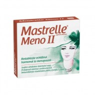 MASTRELLE MENO II 30CPS FITERMAN PHARMA