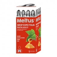 MELTUS SIROP EXPECTOLIN ADULTI 100ML SOLACIUM PHARMA