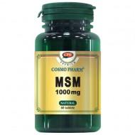 MSM 1000MG 30CPR COSMOPHARM