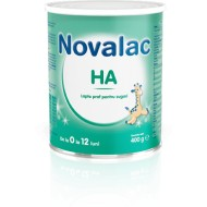 NOVALAC HA 400GR SUN WAVE PHARMA