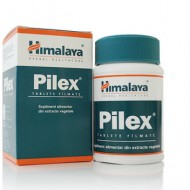 PILEX 60CPR  HIMALAYA HERBAL