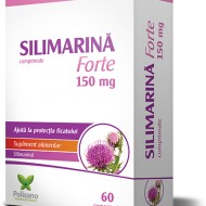 SILIMARINA FORTE 150MG 60CPR POLIPHARMA