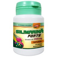 SILIMARINA FORTE 30CPR COSMOPHARM