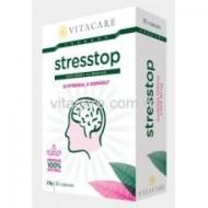 STRES STOP 30CPS VITA CARE